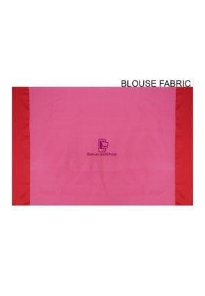 Woven Banarasi Art Silk Saree in Pink 7