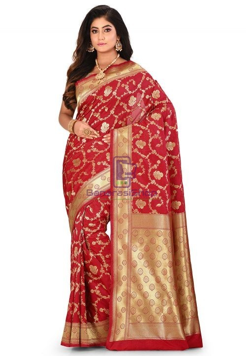 BanarasiShop : Buy Banarasi saree Suit Dupatta Online at 50% off 11