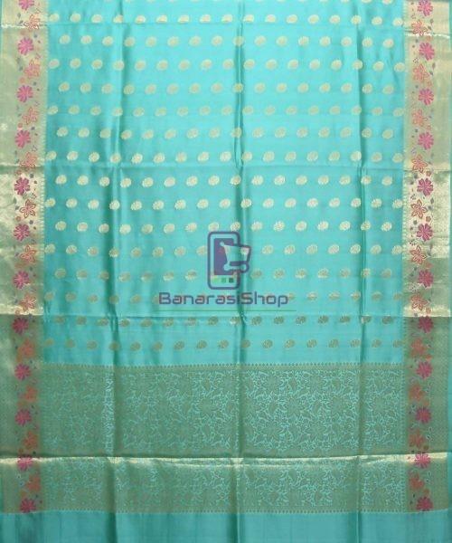 BanarasiShop : Buy Banarasi saree Suit Dupatta Online at 50% off 3