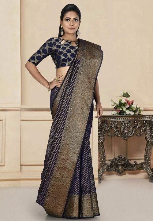 BanarasiShop : Buy Banarasi saree Suit Dupatta Online at 50% off 19